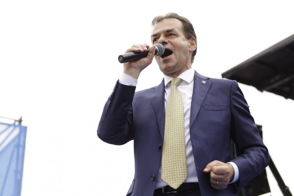 Orban Nervos