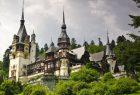 peles castle, architecture, sinaia