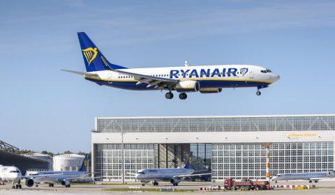 ryanair, boeing, boeing 737-800
