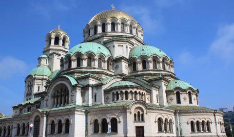 sofia, church, religion