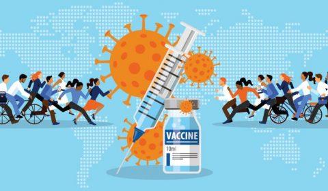 Vaccin Covax Amc Eu