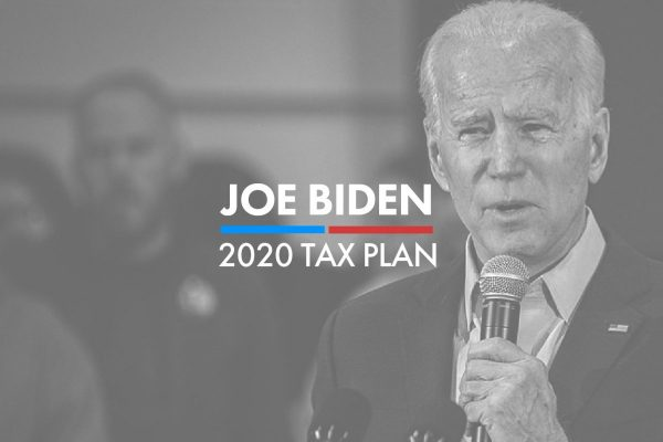 2020 Biden Tax Plan