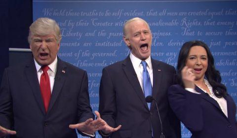 Biden Trump Parody