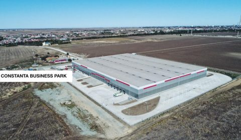 Constanta Business Park 2 Named