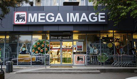 Mega Image Deschideri