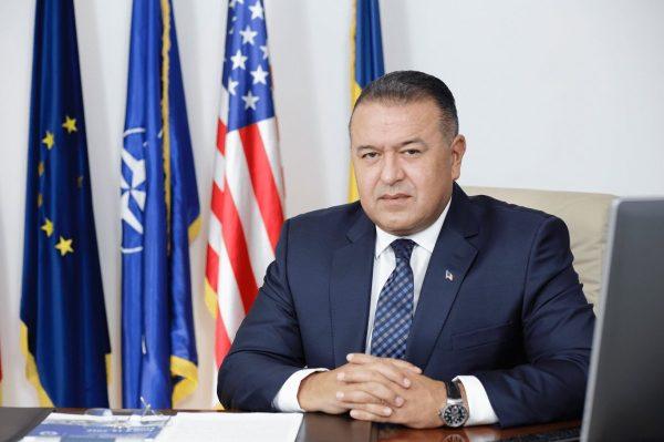 Mihai Daraban Min