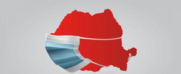 Romania Masca Obligatorie 1