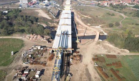 Autostrada A10 Sebes Turda Captura
