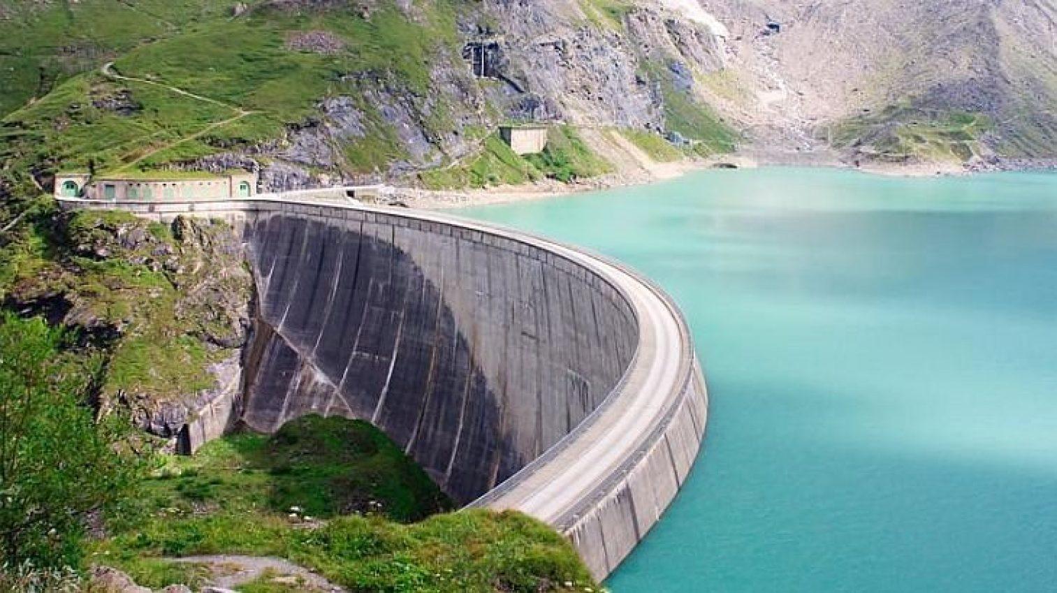 Baraj Hidroelectrica