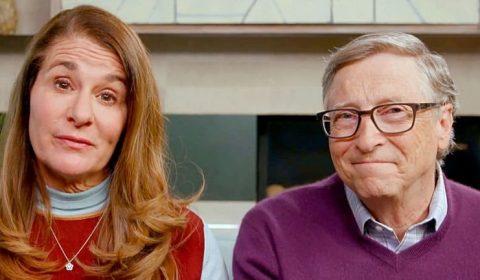 Bill Si Melinda Gates