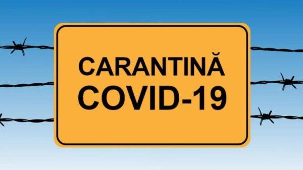 Carantina Covid