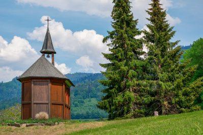 chapel, beatus chapel, wayside chapel