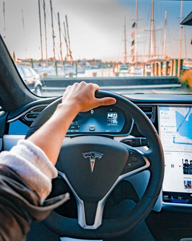 Entrepreneur Dreams About The Future