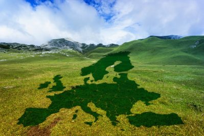 europe, meadow, green