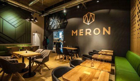 Meron Cafenea