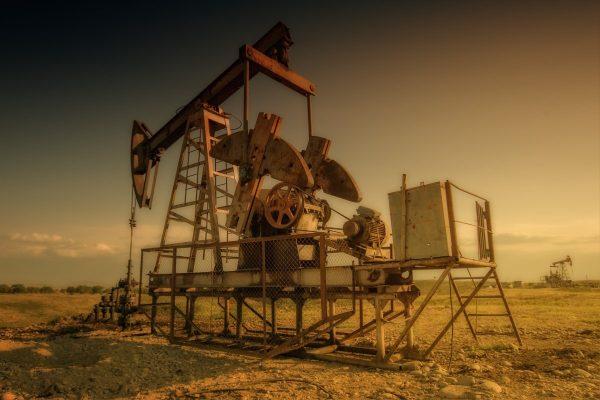 oil, oil rig, industry