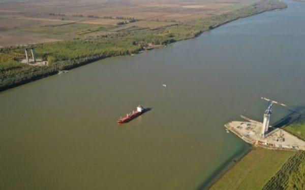 Podul Peste Dunare Tulcea 800x500