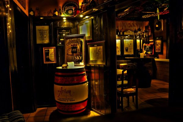 pub, guinness, ireland