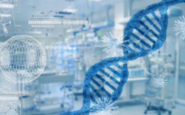 research, virus, corona