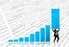 success, statistics, businessman