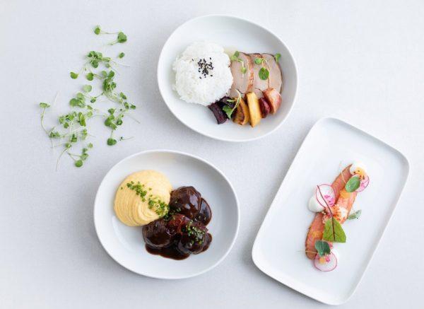 Taste Of Finnair