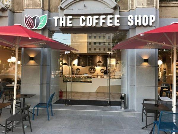 The Coffee Shop Titulescu 800x600