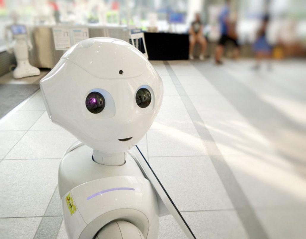 experți în consilierea robotului