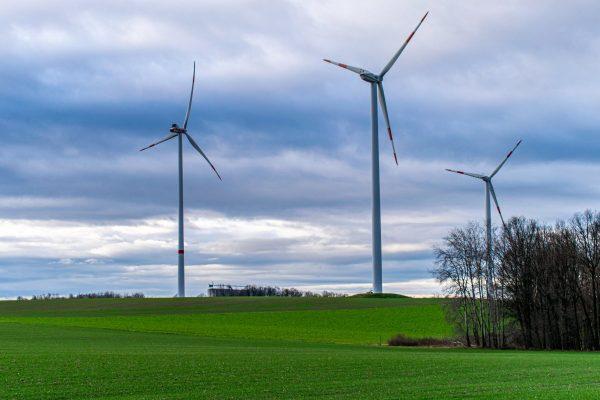 windräder, renewable energy, green power