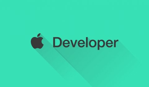 Apple Developer 1