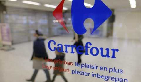 Carrefour Belgia