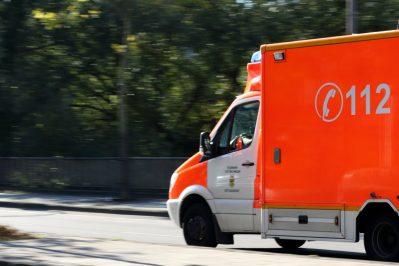 ambulance, fire, 112
