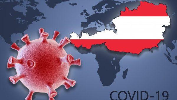 Austria Covid