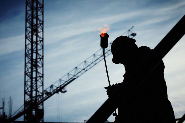 Build builder construction construction worker