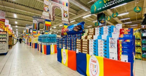 Clubul Marcilor Romanesti Auchan