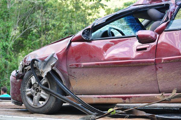 crash, car, car crash