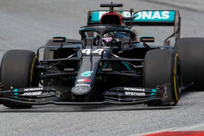 F1 Fp1 Results Hungarian Gp