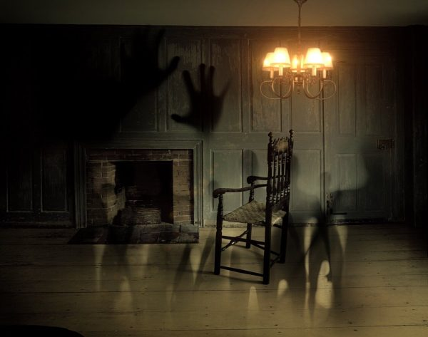 ghosts, gespenter, spooky