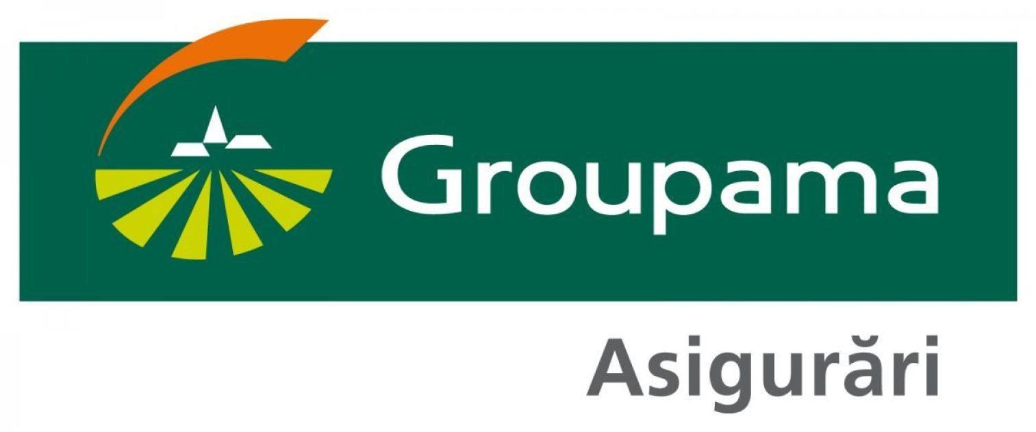 Logo Groupama Asigurari 0