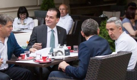 Orban Restaurant