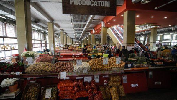 Piata Producatori