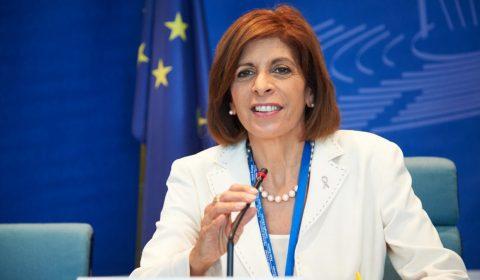 Stella Kyriakides 1