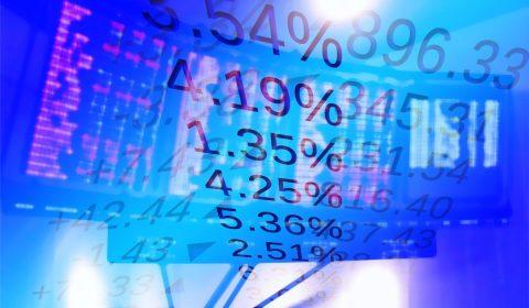 stock exchange, pay, economy