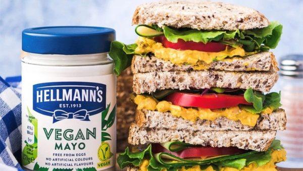 Vegan Unilever