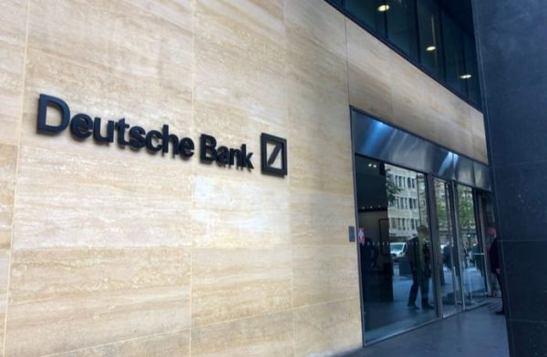 Deutsche Bank Bank Of England Boe Payments System Failures Amazon Remediation Restructuring News
