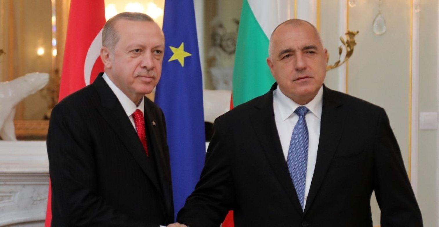 Erdogan Borissov