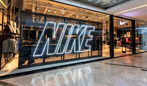 Nike Afi