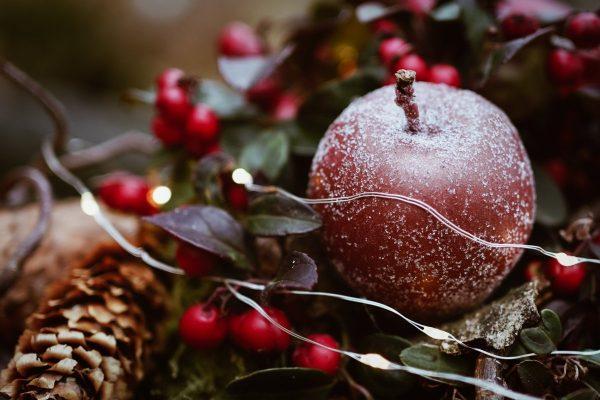 advent, christmas greeting, christmas decoration