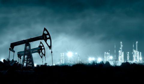 Baril Petrol 1