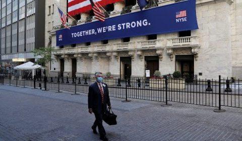 Bursa Wall Street