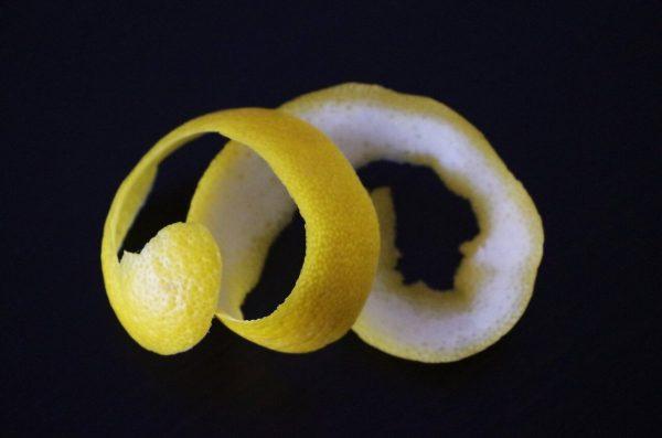 Citruspeel